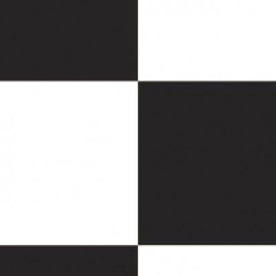 EXCLUSIVE 260 ECHIQUIER 2 BLACK WHITE 4M/5236074-2M/5357067